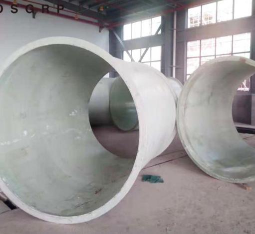 滨江有机玻璃钢保温风管