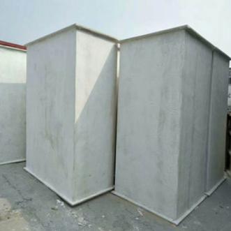 滨江矩形玻璃钢风管