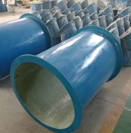 滨江矿用玻璃钢通风管