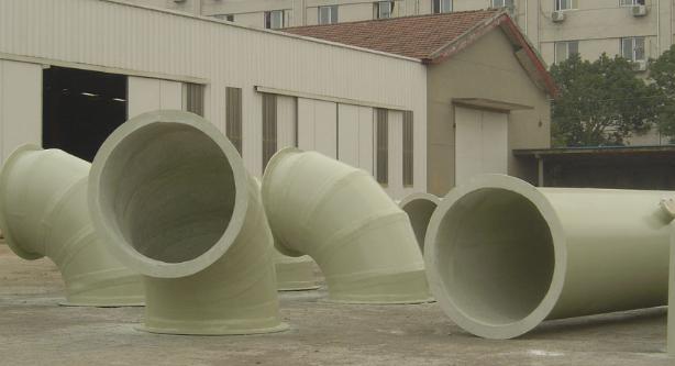 温州防腐玻璃钢风管